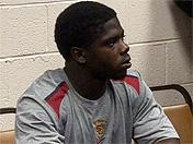 Curtis McNeal from the Trojan Huddle