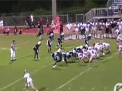 Justin Thomason Highlights 1