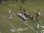 Kedric Bostic Highlights 1