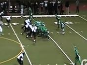 De'Jon Wilson Highlights 1