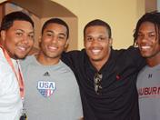 2011 Recruit Roundtable Part 1