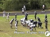 Monte Taylor Highlights 1