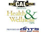 Health & Wellness Tips