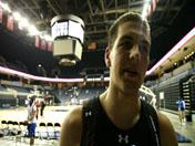 Video: Mitch McGary speaks at the NBPA Top 100 Cam