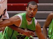 Perry Ellis at adidas Invitational
