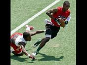 Mike Henry Dallas 7on7