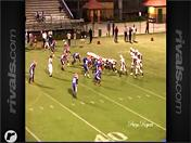 Aaron Thomas Highlights 1