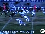 Justin Motley Highlights 1