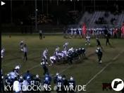Kyle Dockins Highlights 1