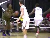 James Young Highlights 1