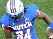 Hutch vs Kilgore Highlights