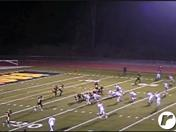 Chris Forbes Highlights 1