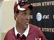 Warchant TV: Fisher on Friday's practice, ULM