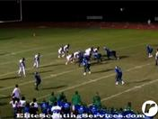 Dion Witty Highlights 2