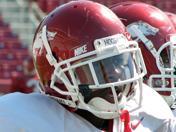 Auburn Week: Tevin Mitchel on Monday