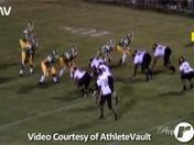 TJ Burrell Highlights 2