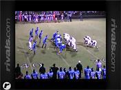 Reece Speight Highlights 1