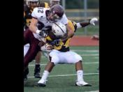 Neal Page Senior Highlights 1st 5 Games