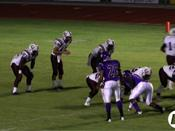 Lamar Louis Highlights 4