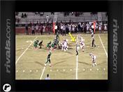 Will Redmond Highlights 3