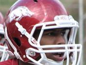 Arkansas 31, Vanderbilt 28: Players
