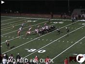 Chad Reed Highlights 1