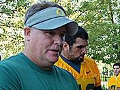 Chip Kelly pre-USC notes