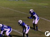 Darian Claiborne Highlights 1