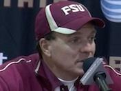 Warchant TV: Fisher on the UVA loss