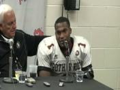 Brother Rice Post Game Press Conference