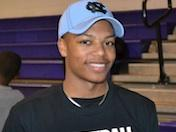 Nate Britt to UNC Video Interview