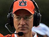 Tuberville previews the annual Iron Bowl