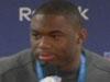 NFL Combine: Vernon Gholston