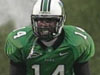 NFL Draft Bernard Morris Highlights