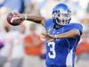 Brooks on NFL Draft