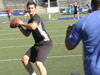 AMP: Berkeley Elite 11 Camp