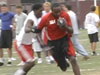 AMP: USC Camp- WR vs. DB day 2