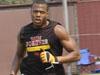 USC Camp: T.J. McDonald