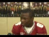 Warchant TV: Smith on the 08 season