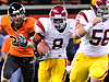 USC vs. Oregon State Highlight Video