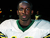 Safety Sean Parker from Narbonne HS