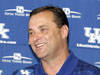 Gillispie on Blue-White