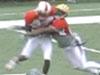 Sr. Bowl: South WR vs. DB part 2