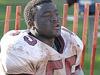 Kabongo commits to Maryland
