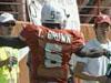 2007 NFL Draft: Tarell Brown