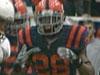 2007 NFL Draft: Tanard Jackson