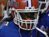 2007 NFL Draft: Reggie Lewis