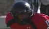 2007 NFL Draft:  Joel Filani