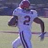 2007 NFL Draft: Chris Houston
