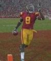 2007 NFL Draft:  Dwayne Jarrett